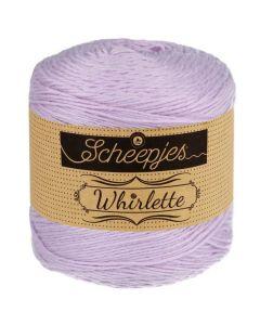 Scheepjes Whirlette  kl.877 Parma Violet