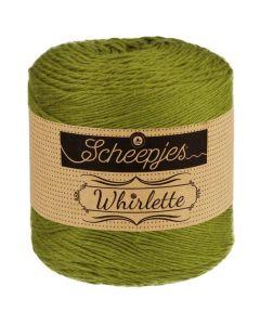 Scheepjes Whirlette kl.882 Tangy Olive