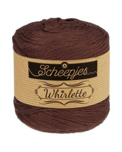 Scheepjes Whirlette  kl.891 Chestnut