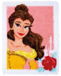 Knoopkleed  Enchanted Beauty Belle Disney Disney  Vervaco pn-0168122