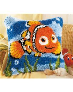 Knoopkussen finding Nemo Vervaco pn-0014627