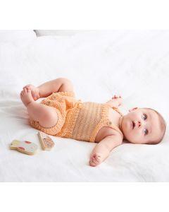 Lana Grossa baby pakje breien van Soft Cotton (Infanti edition 2, m4)