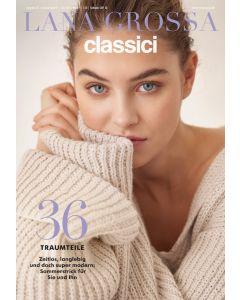 Lana Grossa Classici uitgave 20 dames & heren