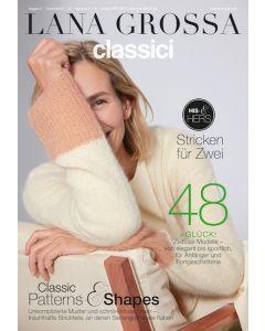 Lana Grossa Classici uitgave 21 dames & heren