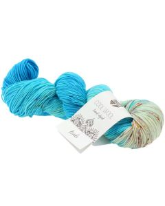 Lana Grossa Cool Wool Hand-Dyed kl.110