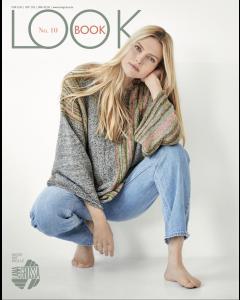 Lana Grossa Lookbook Nr.10 lente-zomer