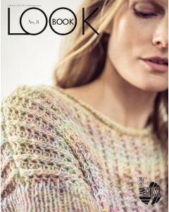 Lana Grossa Lookbook Nr.8 lente-zomer 2020