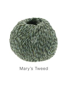 Lana Grossa Mary's Tweed kl.17