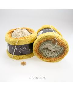 Lana Grossa Shades Of Cotton Linen kl.705