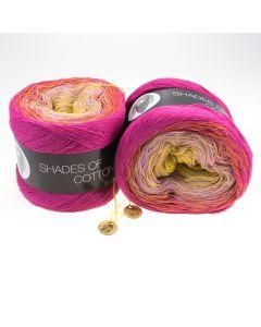 Lana Grossa Shades Of Cotton Linen kl.710