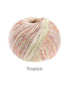 Lana Grossa Tropico kl.12