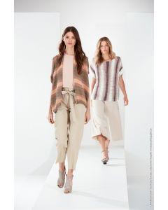 Lana Grossa vest breien van Di Moda incl. Lookbook 4