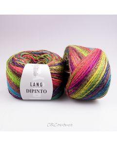 Lang Yarns Dipinto kl.52 multicolor