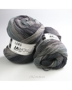 Lang Yarns Jawoll Magic 6-draads kl.105