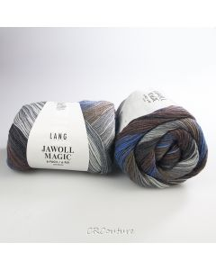 Lang Yarns Jawoll Magic 6-draads kl.24