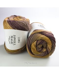 Lang Yarns Jawoll Magic 6-draads kl.39