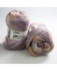 Lang Yarns Jawoll Magic 6-draads kl.48