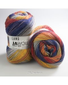 Lang Yarns Jawoll Magic 6-draads kl.59