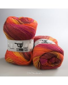 Lang Yarns Jawoll Magic 6-draads kl.60