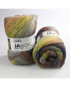Lang Yarns Jawoll Magic 6-draads kl.68