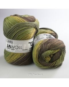 Lang Yarns Jawoll Magic 6-draads kl.98