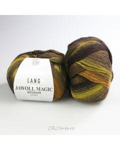 Lang Yarns Jawoll Magic Dégradé kl.111
