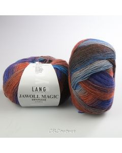 Lang Yarns Jawoll Magic Dégradé kl.21