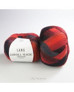 Lang Yarns Jawoll Magic Dégradé kl.28