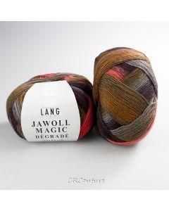 Lang Yarns Jawoll Magic Dégradé kl.39
