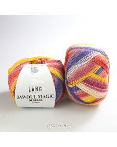 Lang Yarns Jawoll Magic Dégradé kl.53