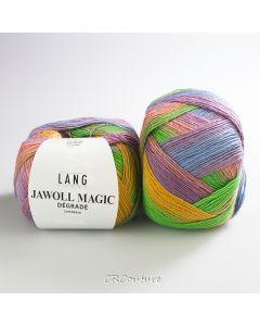 Lang Yarns Jawoll Magic Dégradé kl.55