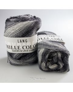 Lang Yarns Mille Colori Socks & Lace Luxe kl.3