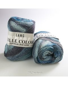 Lang Yarns Mille Colori Socks & Lace Luxe kl.78