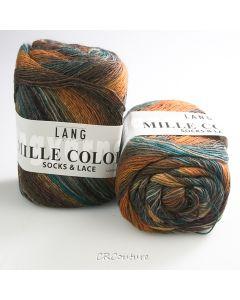 Lang Yarns Mille Colori Socks & Lace kl.11