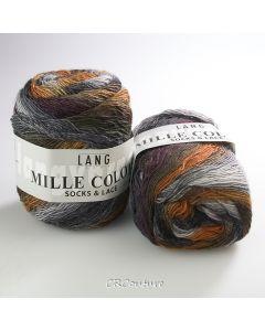 Lang Yarns Mille Colori Socks & Lace kl.3