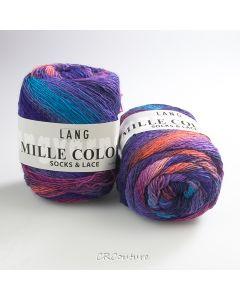 Lang Yarns Mille Colori Socks & Lace kl.46