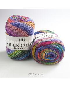Lang Yarns Mille Colori Socks & Lace kl.50