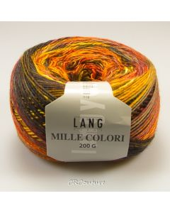 Lang Yarns Mille Color 200gr. kl.11