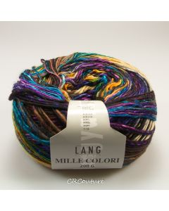 Lang Yarns Mille Color 200gr. kl.45