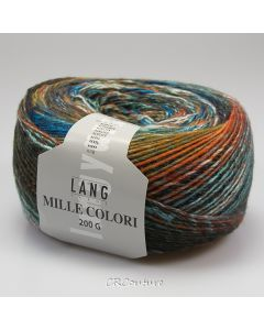 Lang Yarns Mille Color 200gr. kl.88