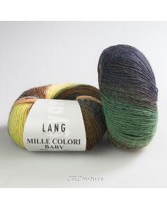 Lang Yarns Mille Colori Baby kl.67