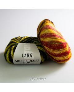 Lang Yarns Mille Colori Baby kl.13