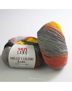 Lang Yarns Mille Colori Baby kl.14