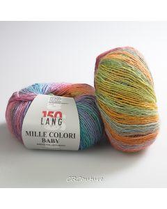 Lang Yarns Mille Colori Baby kl.153