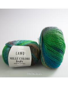 Lang Yarns Mille Colori Baby kl.16