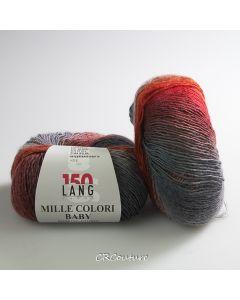Lang Yarns Mille Colori Baby kl.24