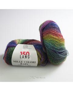 Lang Yarns Mille Colori Baby kl.50