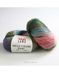 Lang Yarns Mille Colori Baby kl.51