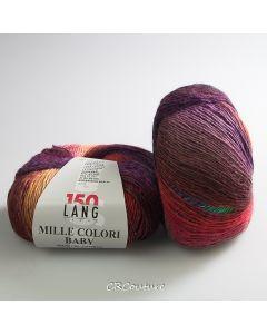 Lang Yarns Mille Colori Baby kl.53