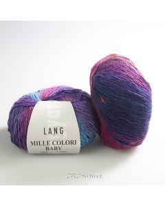 Lang Yarns Mille Colori Baby kl.6